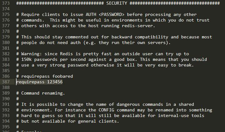 Windows下redis安装插图(2)
